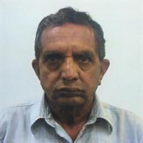 Jayantibhai D. Patel