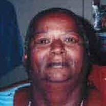Shirley Jean Hillard