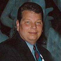 """Michael """"Mike"""" Allen Leyden"""