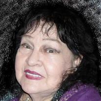 "Clara ""Claire"" Sue Crawford Long"