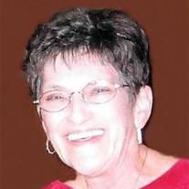 Patsy Hebert Robin