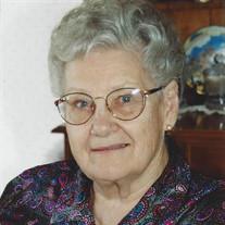 Carrie Elizabeth Eissler