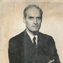 Daniel Francis McHugh