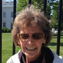 Betty  Louise Pirhala