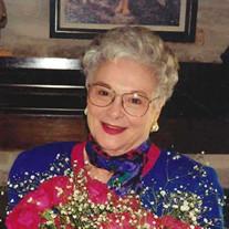Helen Julia Meyers Leehey