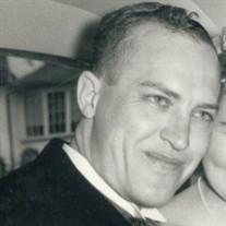 Raymond Norris Clark