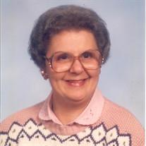 Mrs. Naoma (Nonie) Owens