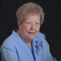 Bernice M. Shew