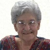 Mary  Schexnayder