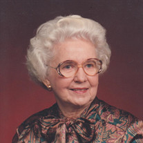 Ruth  Elaine Martha Secher Roschke