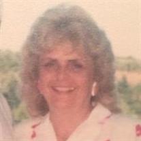 Shirley Ann Romo