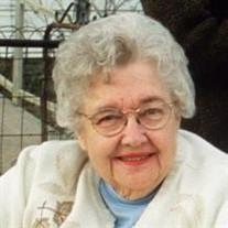 Pearl Bergt