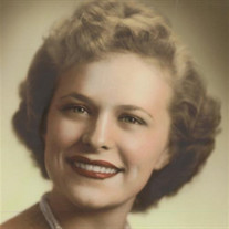 Mary  Jane Bowlds