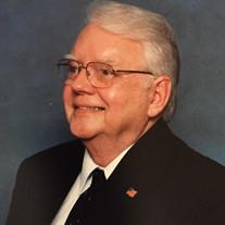 Mr. Allan Lee Lawrence
