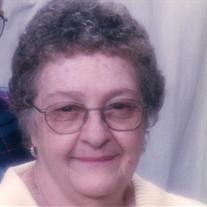 Mrs. Glenna Lea Ruch