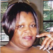 Mrs. Janet Simmons Jones