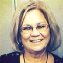 Cathy Hedrick
