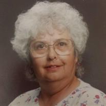 Barbara Irene Sisson
