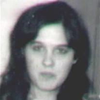Linda Faye Echols