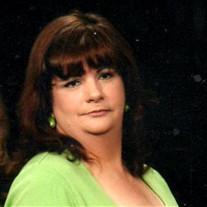Constance Virginia Stevens