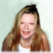 Brenda Faye Viney