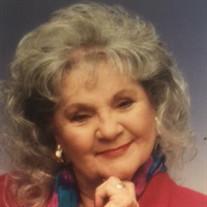 Mrs. Tennie Marie Marston