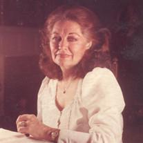 June  Marie Underwood