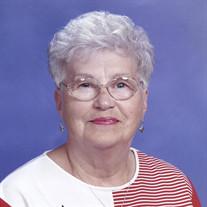 Frances Evelena Gilbreath