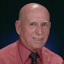 Mr. Stephen Fiske