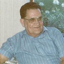 Marshall E. Hanson