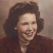 Barbara Alene Williams