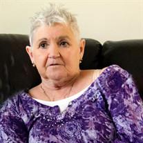 Audrey Diane Centenaro