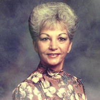 Mrs. Margaret G. Coffey
