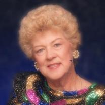 Mrs. Irma Alice Smith