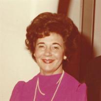 Doris M. Inners