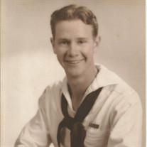 Grady Lloyd Blackwood Sr