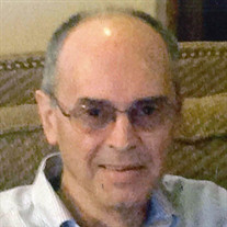 Wendell Glenn Edie
