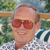Hendrik C. van Ysseldyk