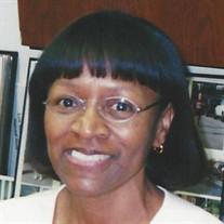 Mrs. Jerlanne Pearl  Hopson