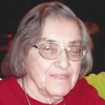 Elizabeth E Galbincea