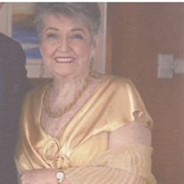 Mrs. Adelaide Irene Farrell