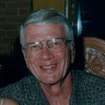 Paul Edwin Bachman