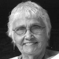 Margaret Gravdahl