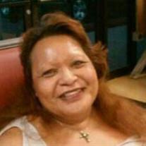 Nancy Leimamo Kahalapuna Naki