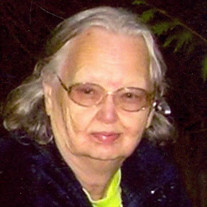 Irene G.  Gogerty