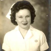 Mrs. Bernice (Ellis) Irwin