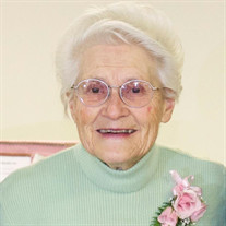 Muriel Knowles