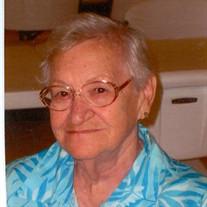 Wanda L. Harker