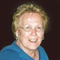 Elizabeth Jane (Byrne) Legault