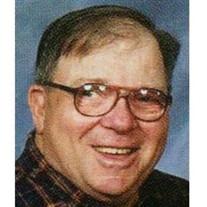 Eugene 'Doc' Retherford